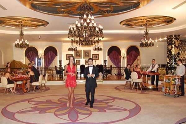 Kaya Artemis Resort Bafra Fun Travel Online Rezervasyon