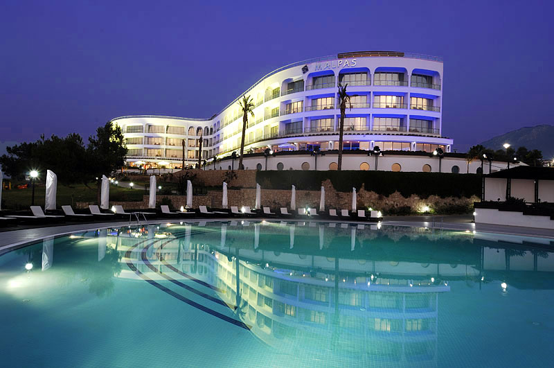 Malpas Hotel Girne Fun Travel Online Rezervasyon
