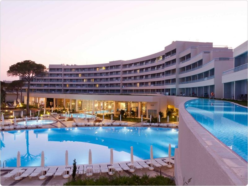 Hotel Sentido Zeynep Golf Spa